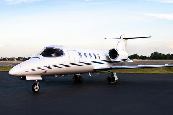 Catalina-Aerospace-Lear-Jet